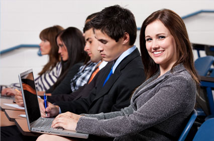 Online MBA Classes